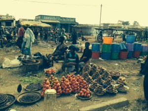 Lizulu market (Source: Aberman/IFPRI 2014)