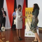 Inaugural ECAMA Research Symposium