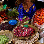 Multi-sectoral event on agriculture, food security and nutrition linkages