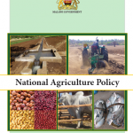 Malawi's First National Agriculture Policy Picks up Momentum