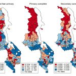 Using spatial data to analyze migration and employment in Malawi