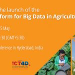 Harnessing the power of big data for agricultural research and development