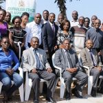 IFPRI project hosts training on journalism ethics in agriculture