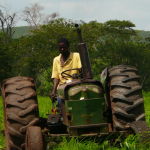 Smallholder Farming Systems in the Digital Age: Smartphone App for Measuring Diets and Time-use in Zambia